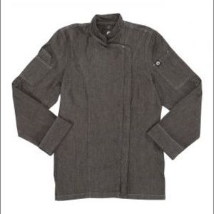 New Chef Works Women's Gramercy Chef Coat